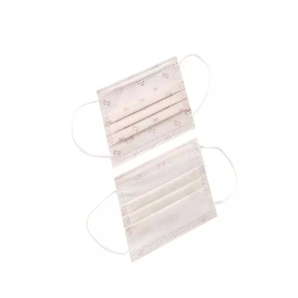 Selling stock Disposable Children's face mask OEM